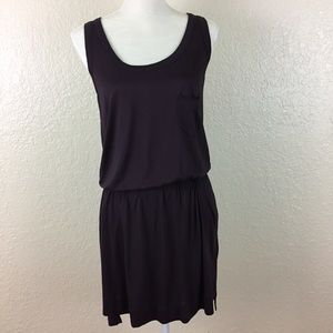 Moving Sale 💕 A.L.C. Eggplant racerback dress XS